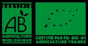 Label Bio France & label bio europe