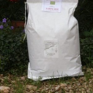 farine de blé bise t80